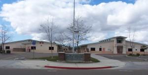 Ida Redmond Taylor Elementary in Santa Maria